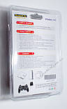 Джойстик беспроводной для Sony PlayStation 2/ 3/ PC (BOX), фото 10