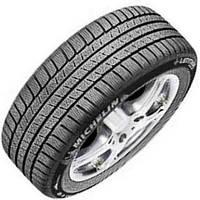 Шина зимняя Michelin Latitude Alpin HP 265/55R19 4x4 109H CE74 Mercedes-Benz 974993