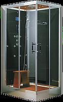 Гидробокс Grandehome с паром WS117L/S6 120х90х2240см