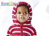 Комбінезон флісовий Lupilu на дівчинку 1-2 роки, фото 4