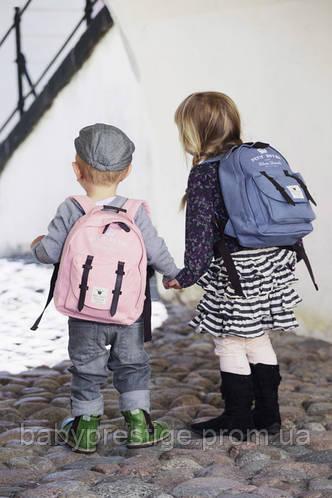 Рюкзаки для детей дошкольного возраста