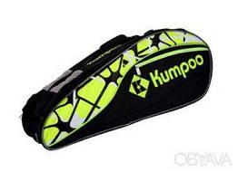 Сумка-чехол на 6 ракеток Kumpoo KB-862