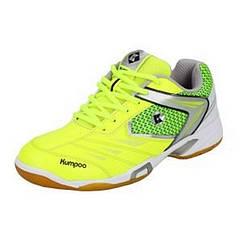 Кроссовки для бадминтона Kumpoo KH-56 Green