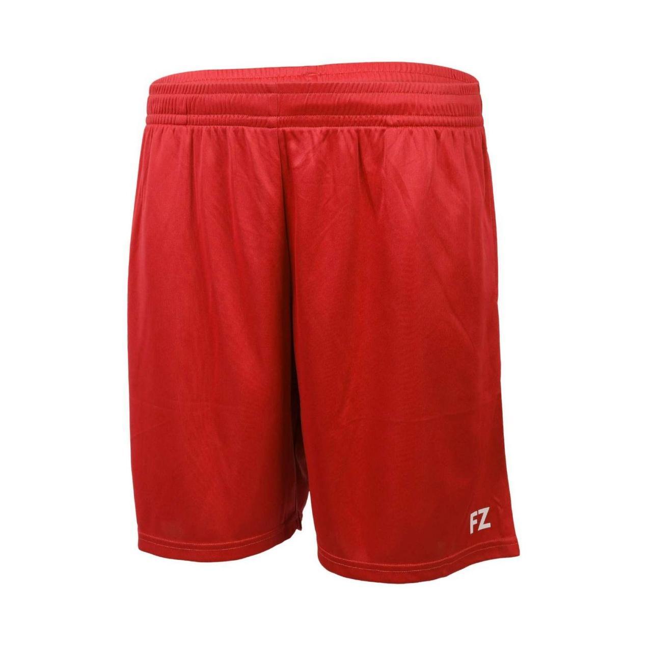Шорты FZ FORZA Landers Shorts Chinese Red