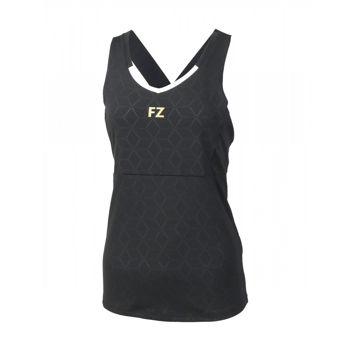 Майка спортивная FZ FORZA Brenda Women`s Top Black