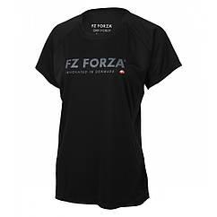 Футболка FZ FORZA Blingley Tee Womens T-Shirt Black