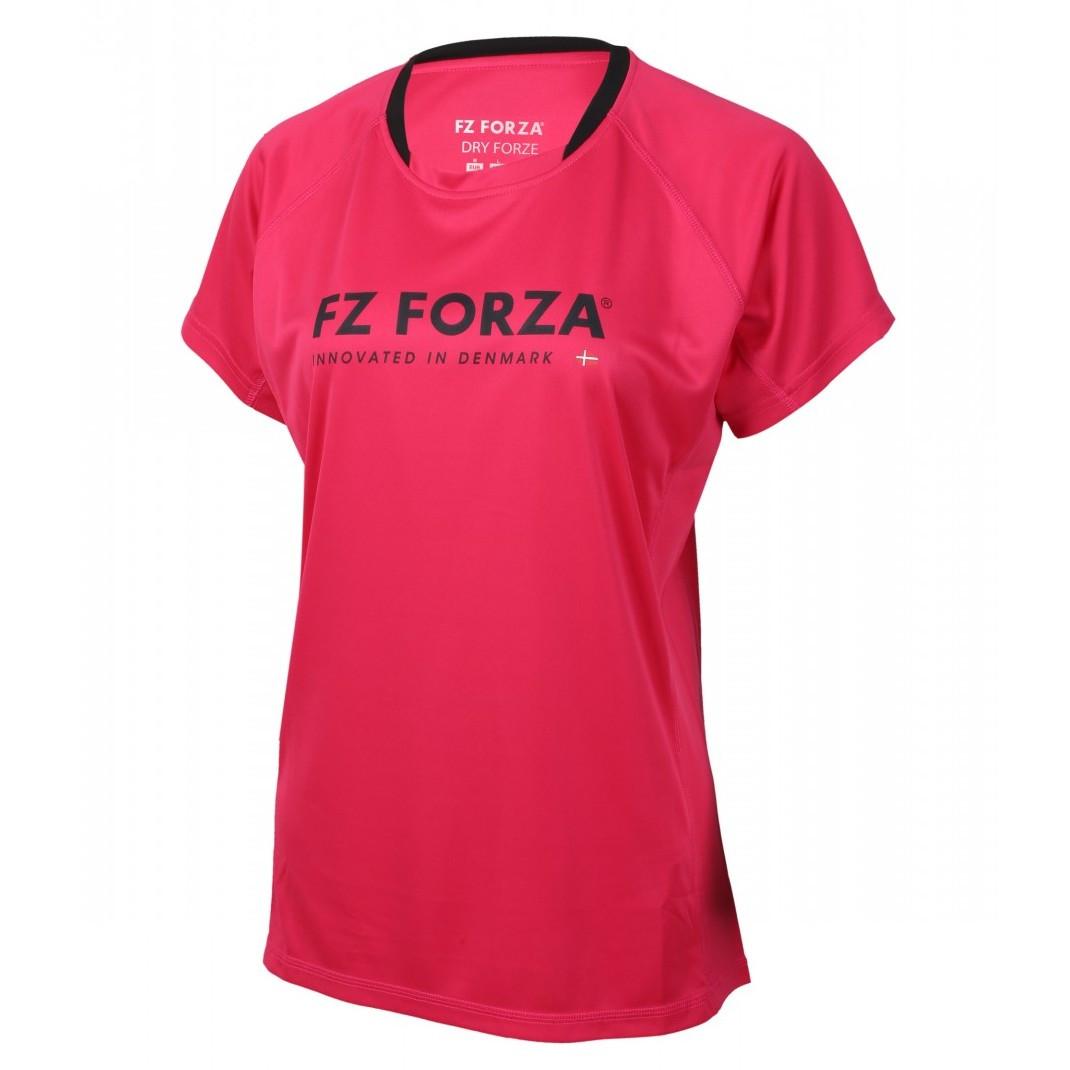 Футболка FZ FORZA Blingley Tee Womens T-Shirt Sparkling Cosmo