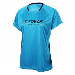 Футболка FZ FORZA Blingley Tee Womens T-Shirt Atomic Blue
