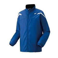 Спортивная мастерка Yonex 50058EX  Warm-Up Jacket Blast Blue