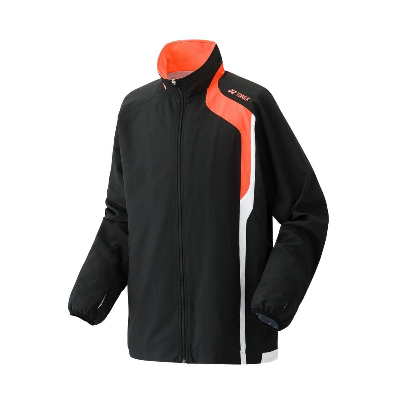 Спортивна кельми Yonex 52003EX Black Jacket