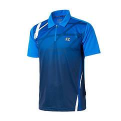 Футболка детская FZ Forza Gage Polo Junior Electric Blue