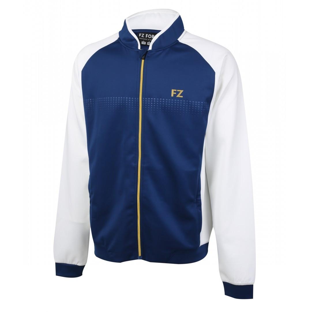 Спортивна кофта FZ FORZA Boston Jacket Estate Blue
