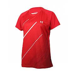 Футболка FZ Forza Bali Tee Womens Chinese Red