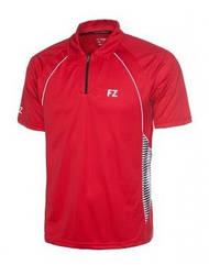 Футболка детская FZ Forza Lincoln Polo Tee Junior Chinise Red