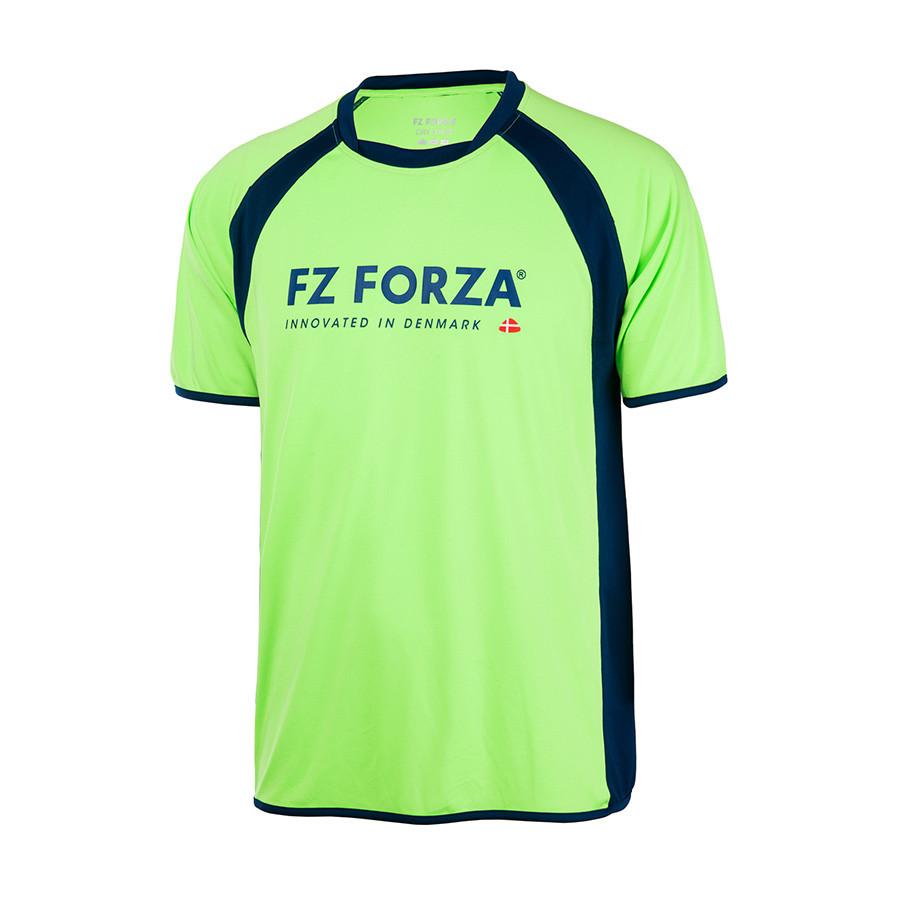Футболка FZ Forza Tiley Tee Womens T-Shirt Green Gecko