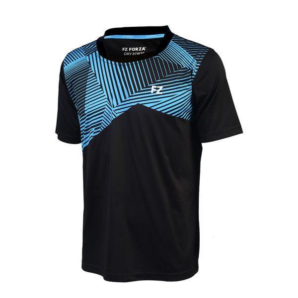 Футболка дитяча FZ Forza Cardiff Tee Junior T-Shirt Black