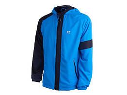 Спортивная кофта Hasse Junior Jacket Dresden Blue
