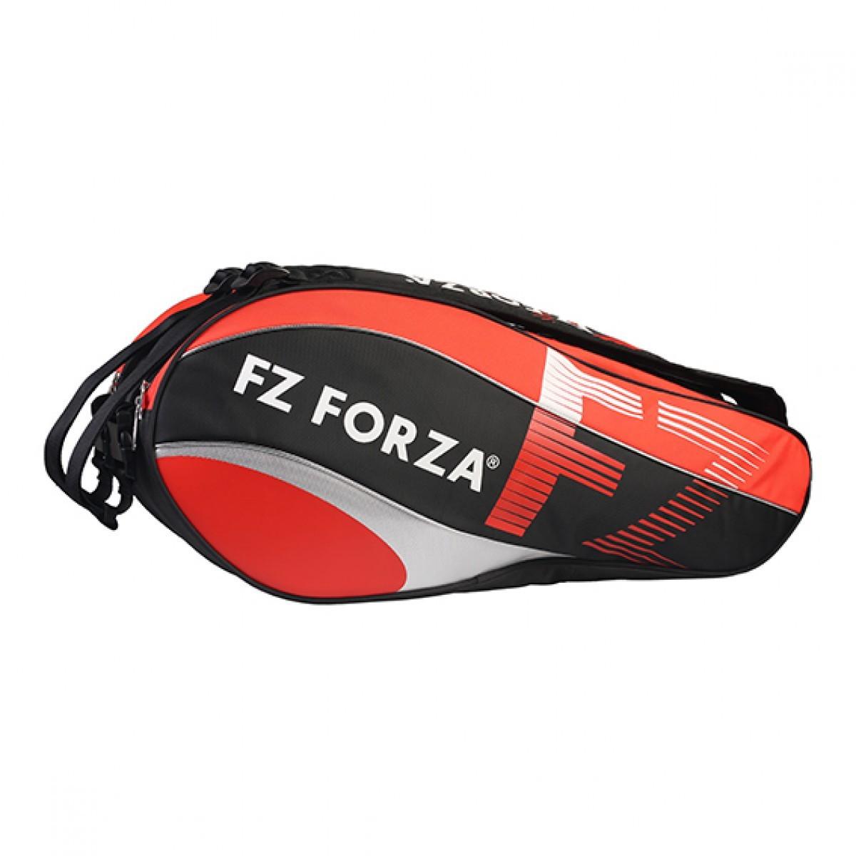 Сумка для ракеток FZ FORZA Tashin Racket Bag Black