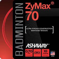 Струна ASHAWAY ZyMax 70 (10m)