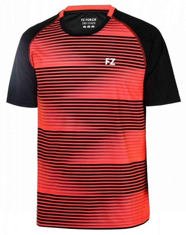 Футболка FZ FORZA Dubai Tee Junior Black
