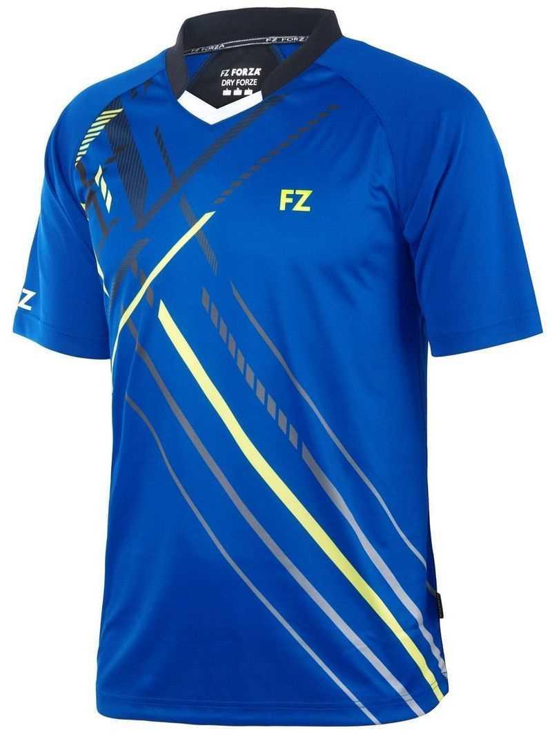 Футболка FZ FORZA Mix Polo Tee Junior