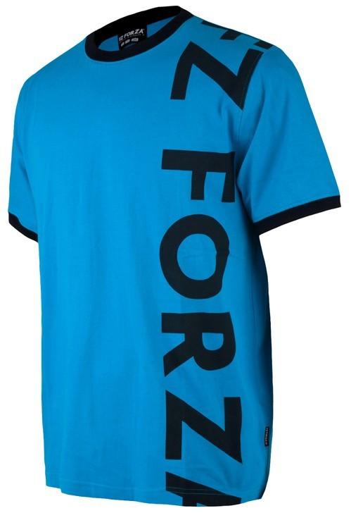 Футболка FZ FORZA Vincent T-Shirt Junior Dresden Blue