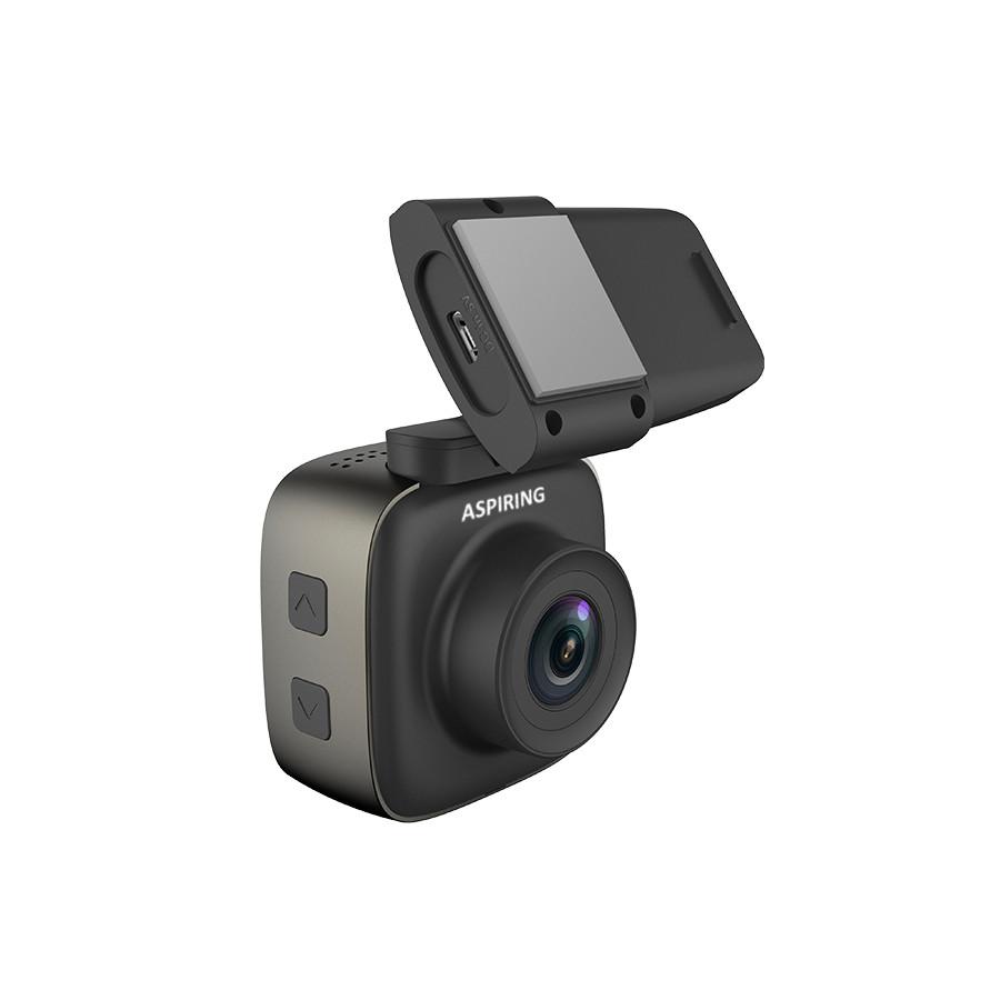 Видеорегистратор Aspiring Expert 4 Wi-Fi GPS Magnet (67-EX191201)