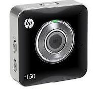 Видеорегистратор HP f150 (16329)
