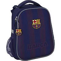 Рюкзак школьный каркасный Kite Education FC Barcelona BC20-531M, фото 1
