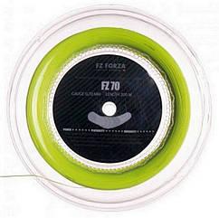 Струна FZ FORZA Strings 70 Yellow (200m)