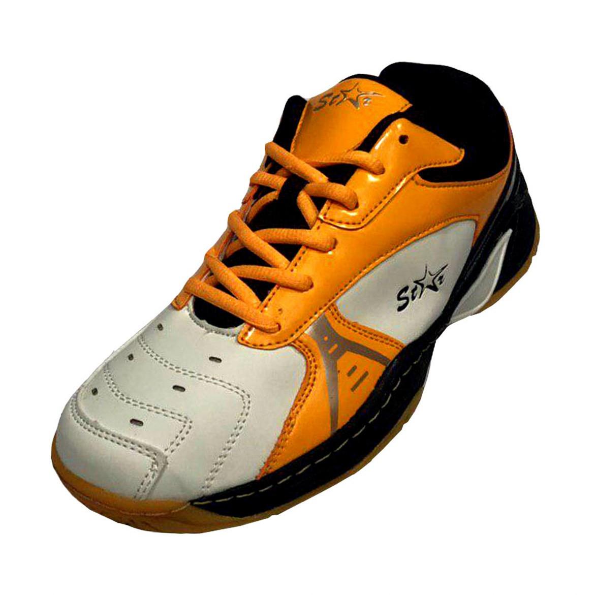 Кросівки STAR Comfort Orange