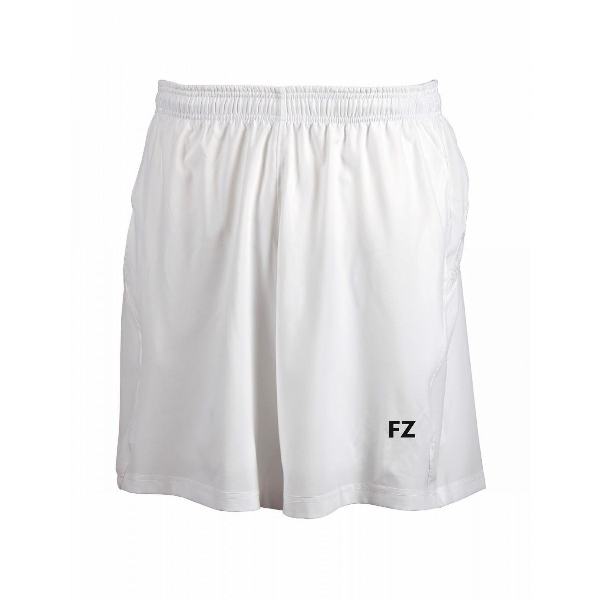 Спортивные шорты FZ FORZA Ajax Shorts White