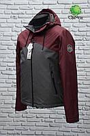 Весенняя мужская куртка SnowBears SB-20160