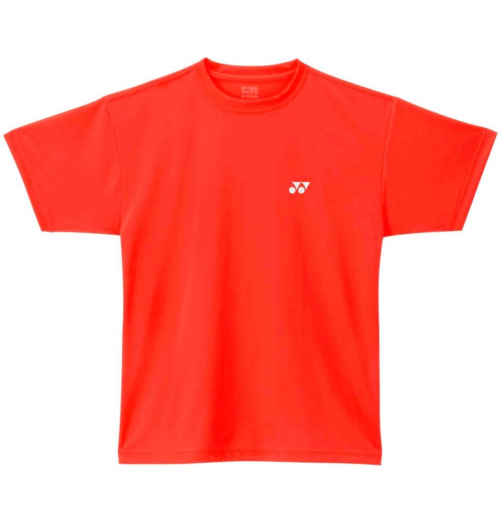 Футболка Yonex PT-0010 Red