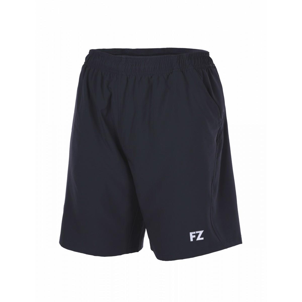 Спортивные шорты FZ FORZA Ajax Junior Shorts Black