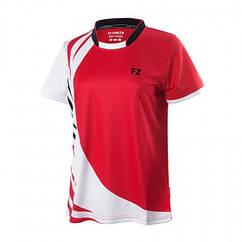 Футболка FZ FORZA Mischa Tee Womens T-Shirt White
