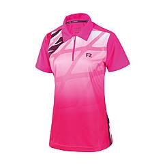 Футболка FZ FORZA Gail Womens Polo Pink Glo