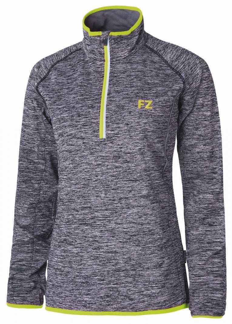 Пуловер FZ FORZA Maureen Half Zip Pulli