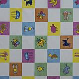 Комплект Декоративных Штор в детскую Испания Детские картинки, арт. MG-131073, 170*135 см, фото 2