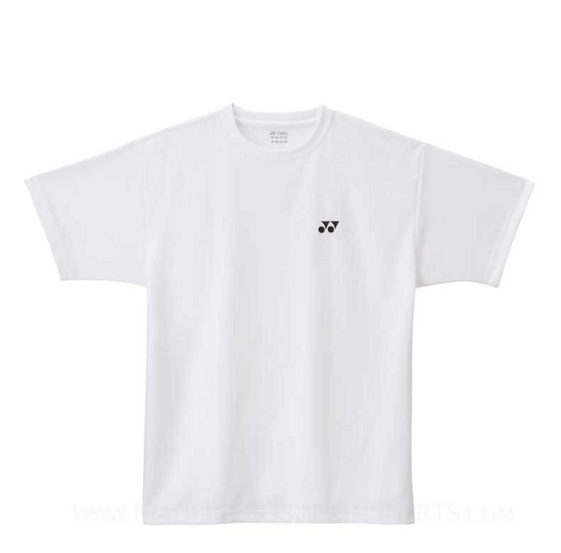 Футболка Yonex LT-1000 White