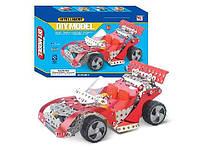 Конструктор металлический Same Toy Inteligent DIY Model 263 эл.(WC88AUt)