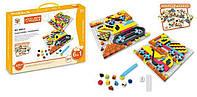 Пазл Same Toy Colour ful designs 420 эл. (5993-2Ut)