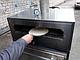 Пицце-печь на хоспер, печь-гриль BQ-3, фото 5