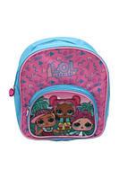 Рюкзак для девочек оптом, Disney, 27*25*10 см., арт. 18-054