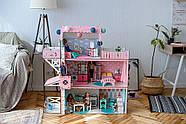 """Обои для кукольного домика NestWood """"Люкс"""" и """"Люкс Плюс"""" для Барби, фото 2"""