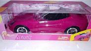 Машинка кабриолет для куклы Барби Defa Lucy 8249, фото 2