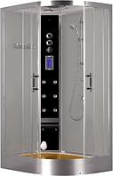 Гидробокс Grandehome с паром WS103L/S6 120х90х2240см