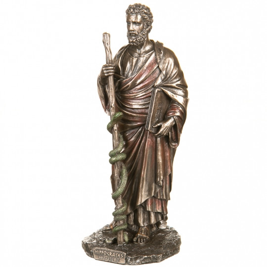 """Статуэтка """"Гипократ"""" (26 см) (77124A4)"""
