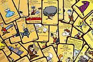 Настольная игра Манчкин HobbyWorld, фото 4