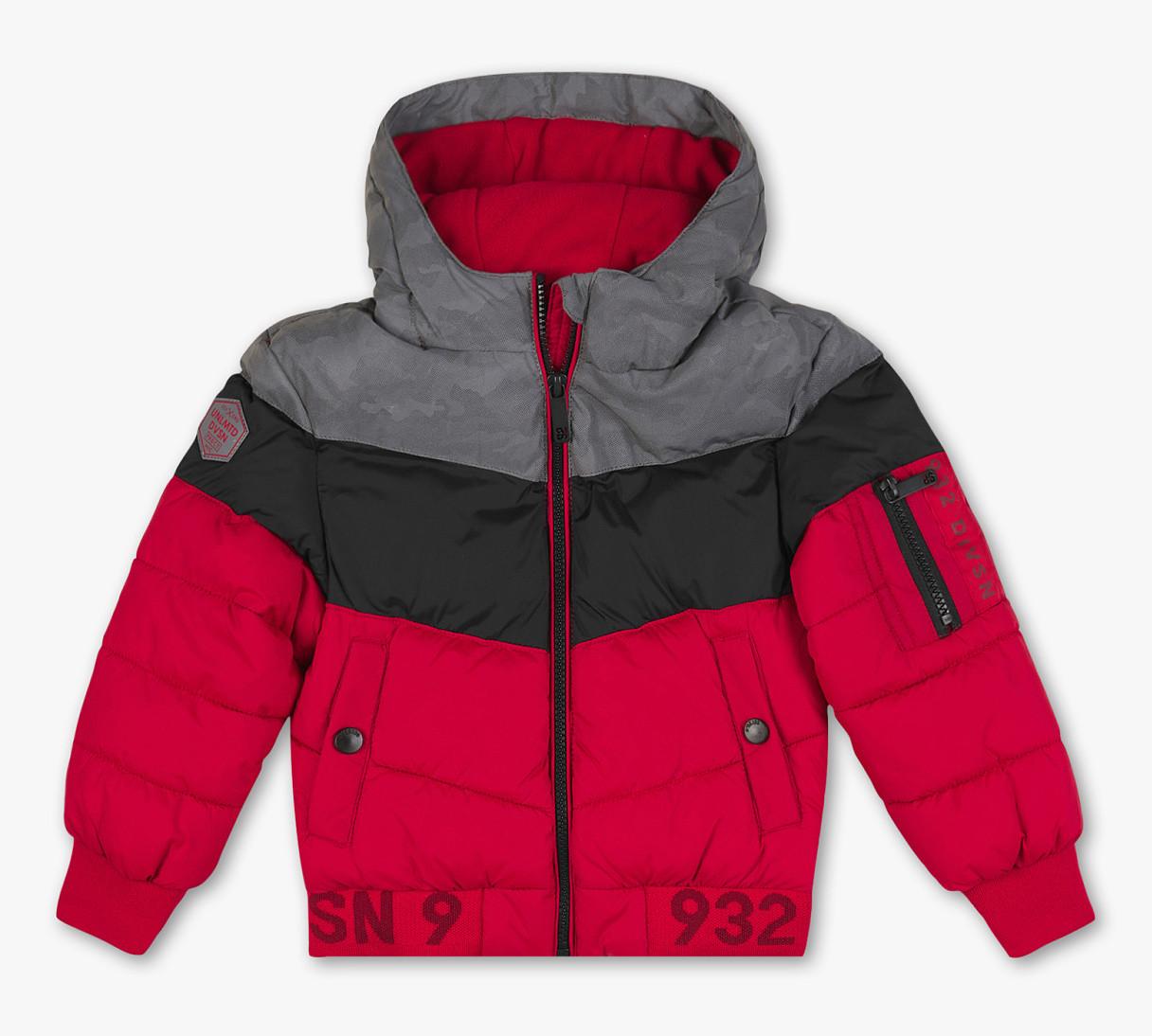 Осенняя куртка для мальчика C&A Германия Размер 116